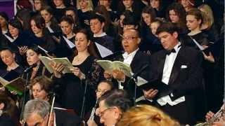 Giuseppe Verdi - Requiem - Rex tremendae