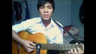 Dịu dàng đến từng phút giây (Demo) (Guitar cùi)