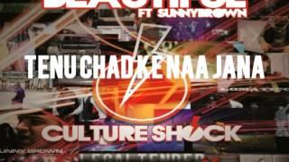 CULTURE SHOCK - BEAUTIFUL - ft. SUNNYBROWN - 2.5 LEGALTENDER