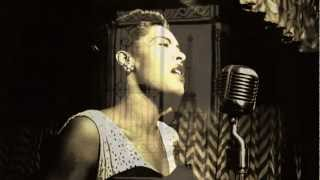 Billie Holiday - These Foolish Things (Remind Me Of You) Mercury Records 1952