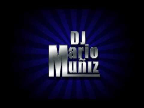 DjMario Muñiz   Mix Fiesta Tropikana