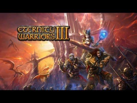 Official Eternity Warriors 3 Launch Trailer