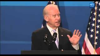 "Biden Takes Shot At Clinton: ""Don"