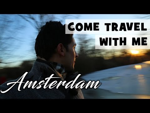 Discovering the Best of Amsterdam