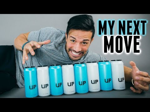 My Response To The Lawsuit | All The Details | Up Energy | Christian Guzman Sued