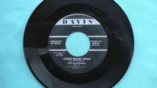 Otis Blackwell - Daddy Rollin Stone