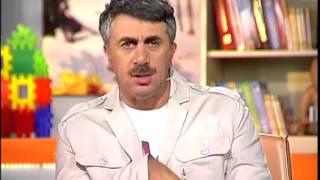 О золотистом стафилококке Комаровский Е.О.