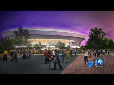 Va. Beach agrees to bring $200M entertainment arena to city