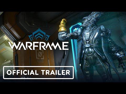 Warframe: Corpus Reimagined - Official Trailer