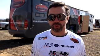 Maurício Neves  Final Rally Rota SC 2016