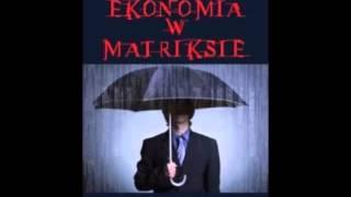 Ekonomia w Matriksie - Krzysztof Rybiński