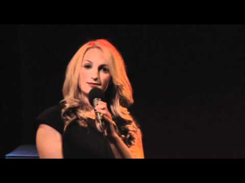 "Brittany Silver Sings  ""Expectations of a man"" - SA Productions"