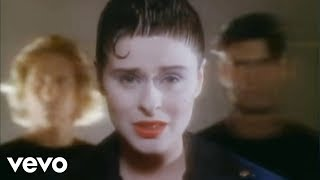 Lisa Stansfield - All Around the World (Official Video)