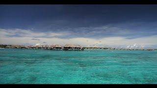Four Seasons Bora Bora - The Pearl of the Pacific