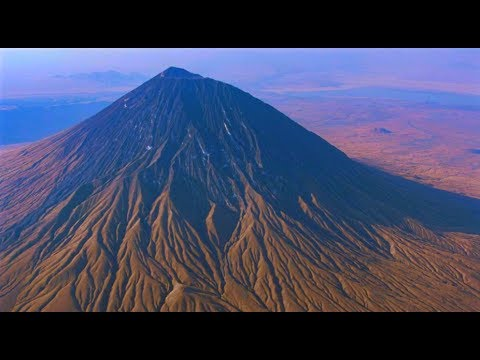 Awaiting Shockwave Impact, Volcano on Alert | S0 News July.15.2017