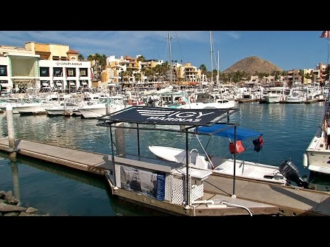 Cabo San Lucas, Baja California Sur,  Mexico / Los Cabos / Travel  city tour  tourism guide