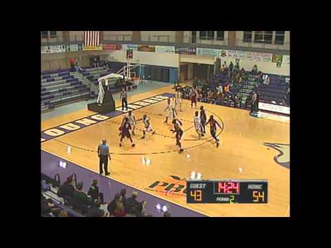 MBB | Armstrong State at Young Harris | Dec. 17, 2015