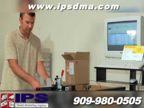 IPS Bulk Mailing Service - Postal - Rancho Cucamonga, CA 91730