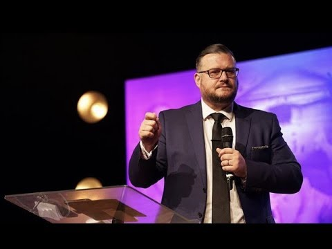 The Four Places with Pastor Paul Lloyd