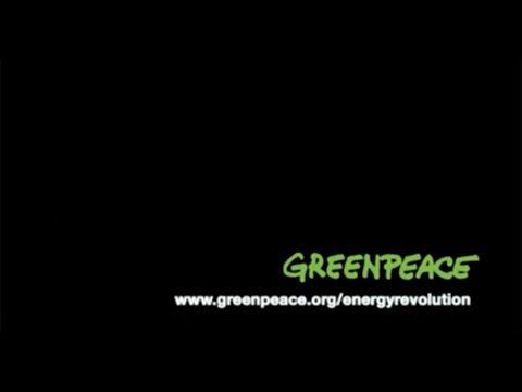 Greenpeace (JFK Revolution) - VO Rupert Degas