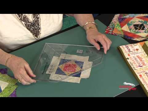 Creative Grids® Pineapple Trim Tool - CGRJAW3