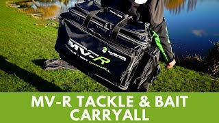 MVR Tackle / Bait Carryall