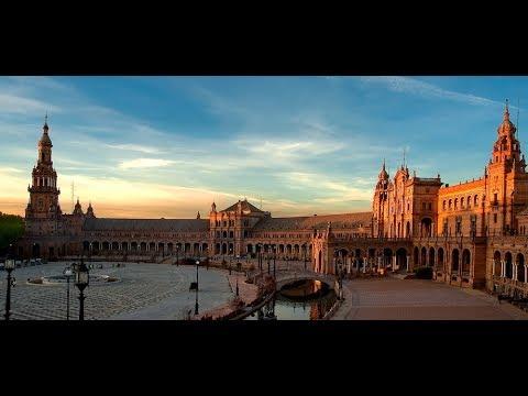 سوییا (اندلس) اسپانیا - 𝗦𝗲𝘃𝗶𝗹𝗹𝗮 (𝗔𝗻𝗱𝗮𝗹𝘂𝗰𝗶𝗮) 𝗦𝗽𝗮𝗶𝗻