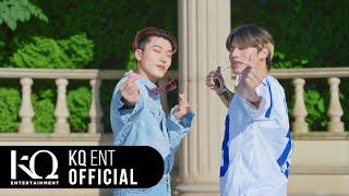 Kim Jong Kook(김종국) X ATEEZ(에이티즈) - '바다 보러 갈래?' Official MV Teaser