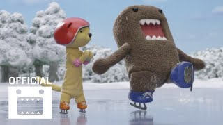 Adventures With Domo - Ice Skating (Episode 6)