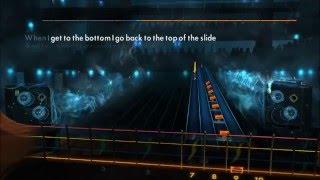 The Beatles - Helter Skelter (Bass) Rocksmith 2014 CDLC