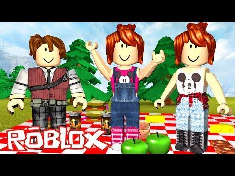 Roblox – ATAQUE DE INSETOS (Em Família)