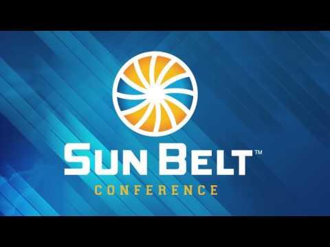 Sun Belt Conference Football Membership Media Teleconference: 3/1/16