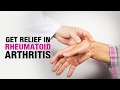 Heal Rheumatoid Arthritis - Dr.Atul Gattani - Joint Plus