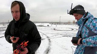 КвадроVLOG №2 | Краши, сломанный луч, вупы, реакция на Jumper, отзыв о CNHL