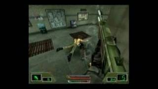 Soldier of Fortune (Gold Edition) PlayStation 2
