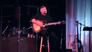 Brew Note Cafe - Ivan Colon - Marley Purt Drive by Bee Gees (Cover) 01/27/13