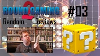 Lumines II (R2G Random Reviews #3 - Part 2)