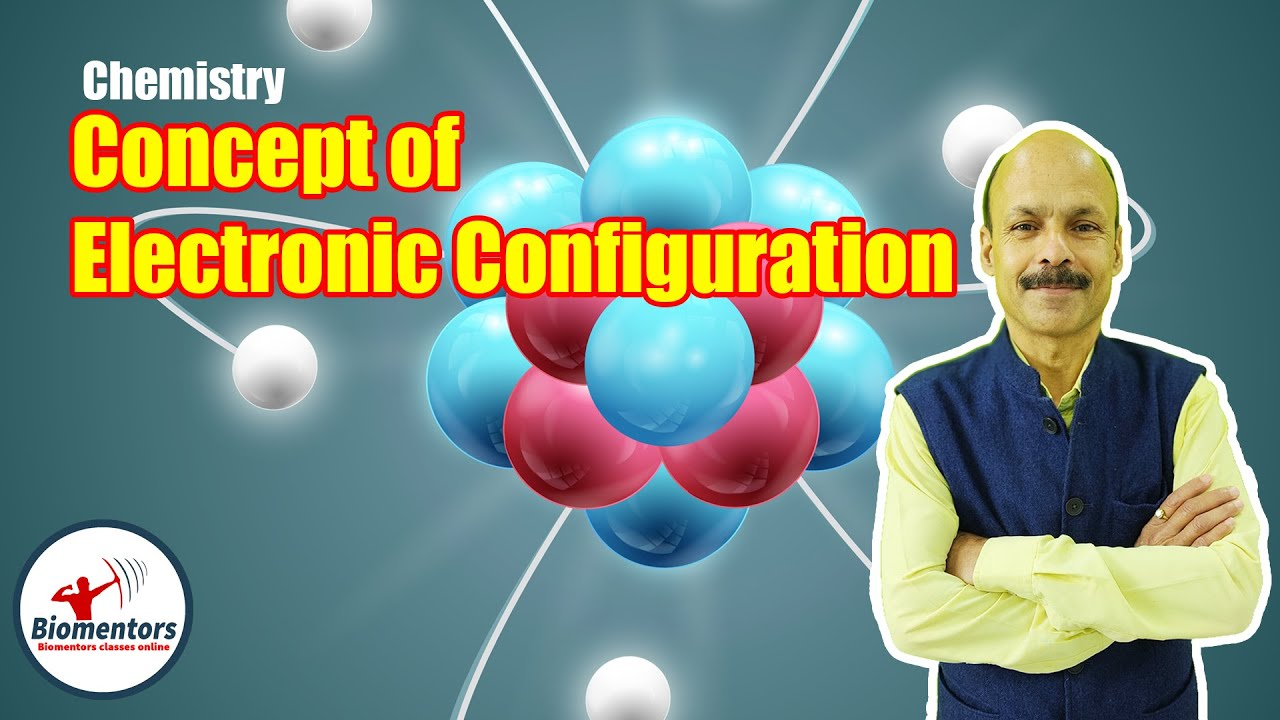 Chemistry Golden Excerpts | Structure of Atom | Concept of Electronic Configuration