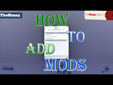 how to make computer mod for sims 4