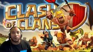 Clash of Clans Tournament Tournament