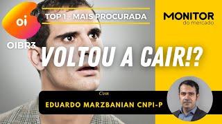 OIBR3 | VOLTOU A CAIR?! - 21/10/2021