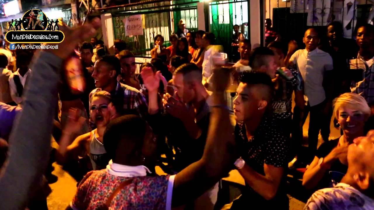 X Festival de Salsa Al Barrio