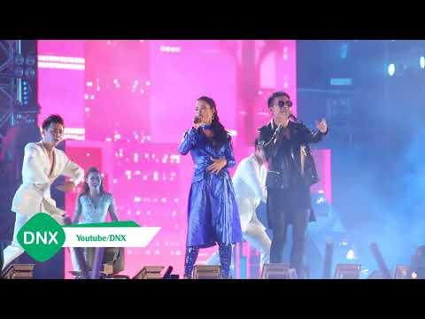 Đông Nhi và Only C lần đầu tiên song ca 'Yêu Một Người Có Lẽ' | DNX