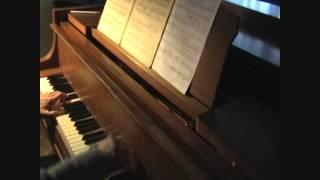 La fille aux cheveux de lin, Preludes, No 8, Claude Debussy