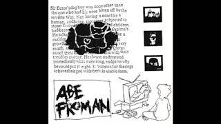 Abe Froman - This Dense Life