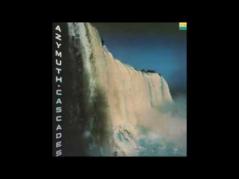 Azymuth - LP Cascades - Album Completo/Full Album