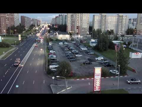ч2 23 августа 2019 Комендантский пр. Санкт-Петербург