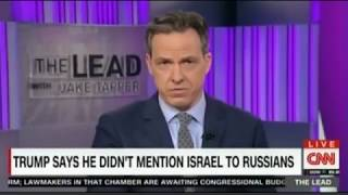 Jake Tapper summarizes Trump