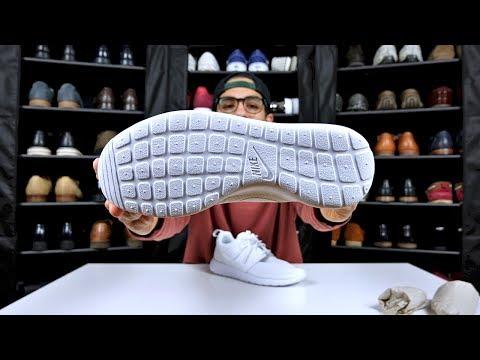 ¡Los Nike más cómodos de todos!