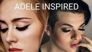 Adele Makeup Tutorial | Romolo Cricca